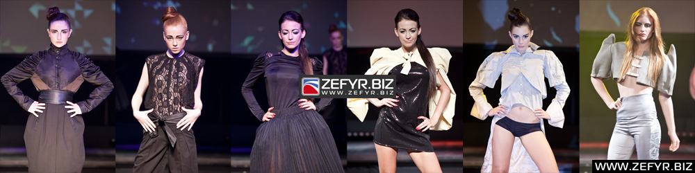 Krakora fashion show