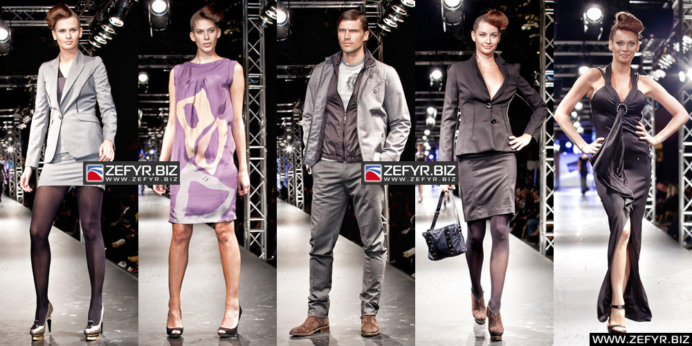 Prague Fashion Weekend 2010